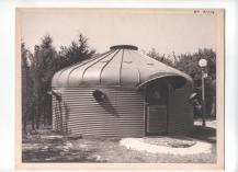 La maison Dymaxion