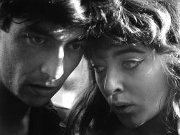 Vali Myers et Pierre Feuillette, Paris, 1950-1954.
