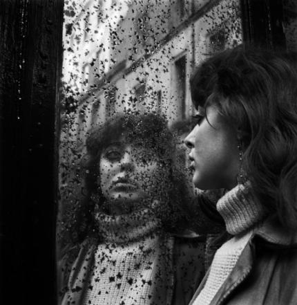 Vali Myers, Paris, 1951.