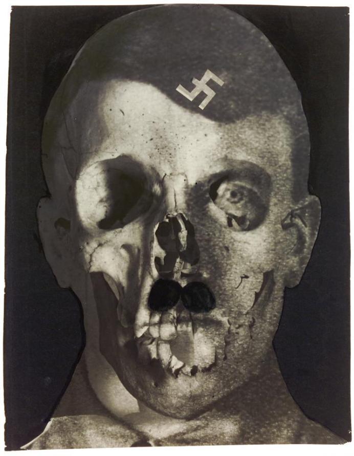 Erwin-Blumenfeld-Hitler
