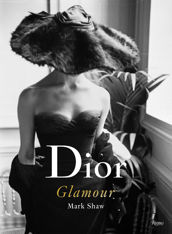 DIOR-MarkShaw_cover