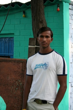Inde octobre 06