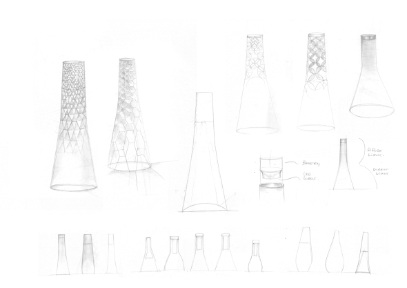 Babel Sketch