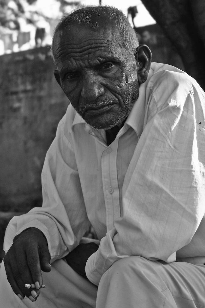 Gilles Dallière Inde octobre 06