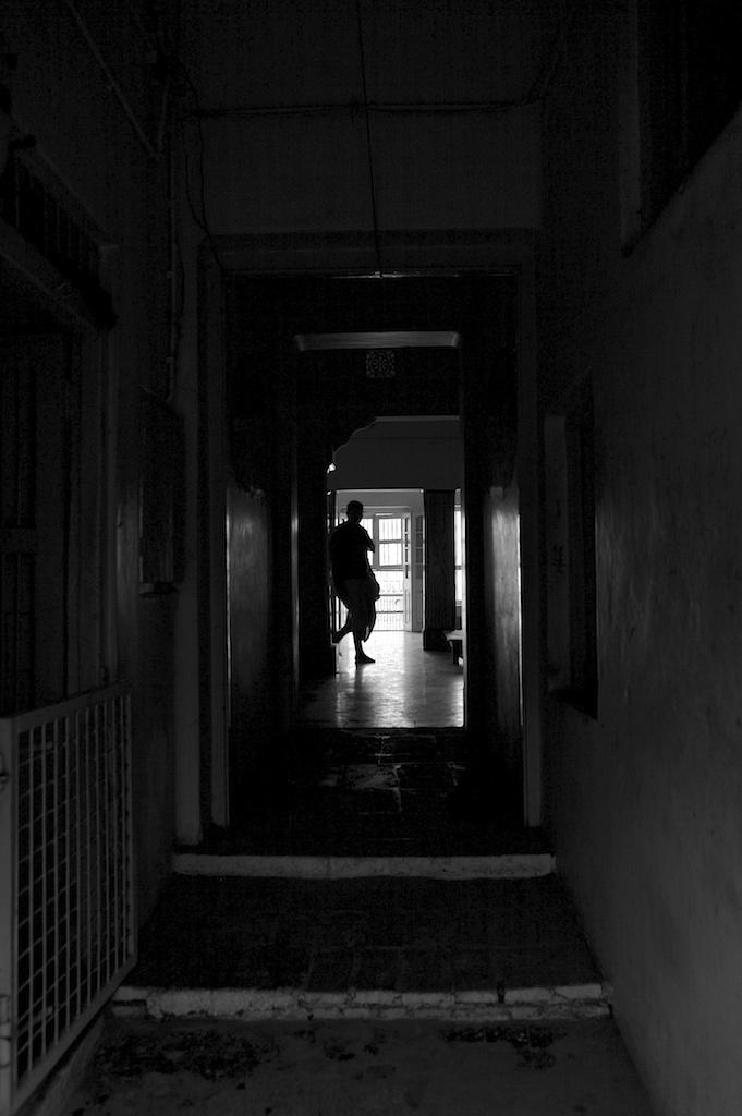 Varanasi, Gilles Dallière2008-02-25 à 07-49-10