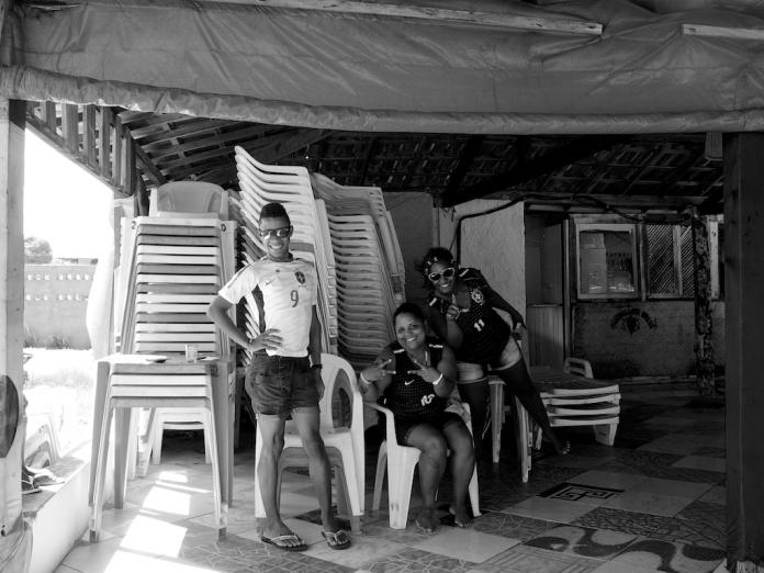 Salvador de Bahia, Gilles Dallière