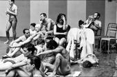 """""""Aux bains Deligny"""", Paris, Marc Held, 1960"""