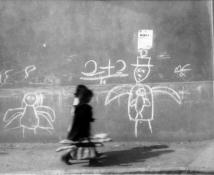 """""""Graffitis"""", Marc Held, 1952"""