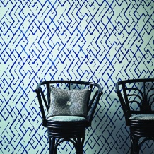 Fretwork collection n°9
