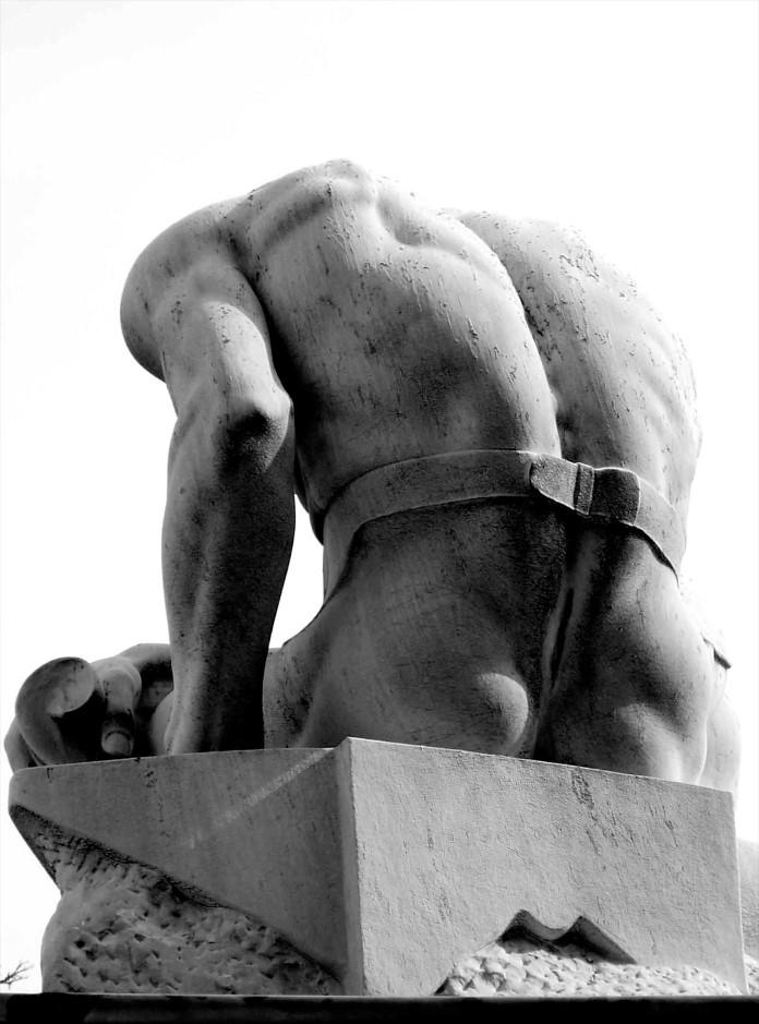 cimetière Milan Gilles Dalliere