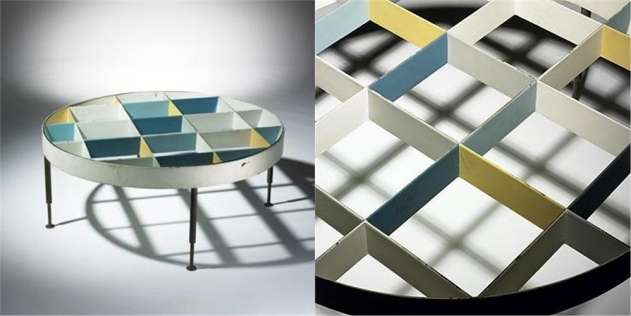 diamond-patterned-coffee-table