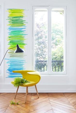 Maison M Veronique Villaret _foret vert amb 4