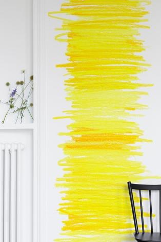 Maison M Veronique Villaret _jaune_acide 6