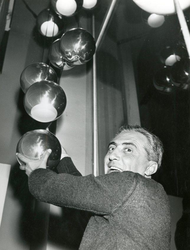 STORE OPENING_VIA SPIGA_MI_1963