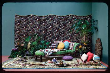 Braquenier:Jardin d'Hiver 1