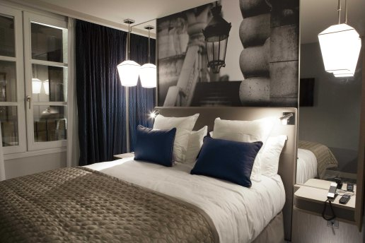 HOTEL_LA_LANTERNE- Chambre 6