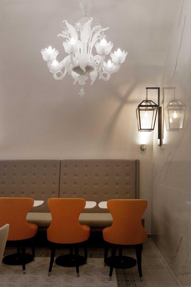HOTEL_LA_LANTERNE- Espace Petit dejeuner