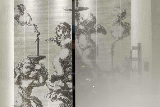 HOTEL_LA_LANTERNE- Salle de bain