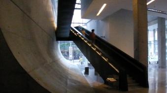 centre d'art contemporain Rosenthal à Cincinnati