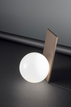 Lampe de table %22Extra%22, Michael Anastassiades, Flos