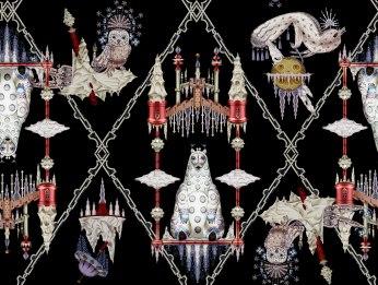 Polar Byzantine Series, Klaus Haapaniemi, Moooi