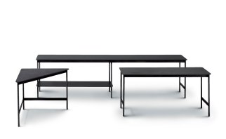 Tables %22Capilano%22, Luca Nichetto, Arflex