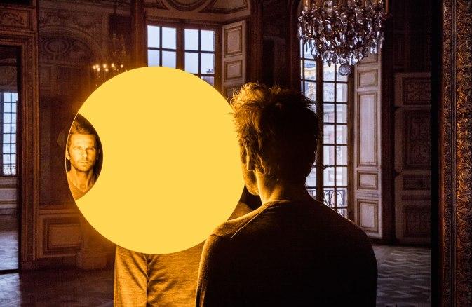 olafur_eliasson_versailles_deep_mirror_yellow 3