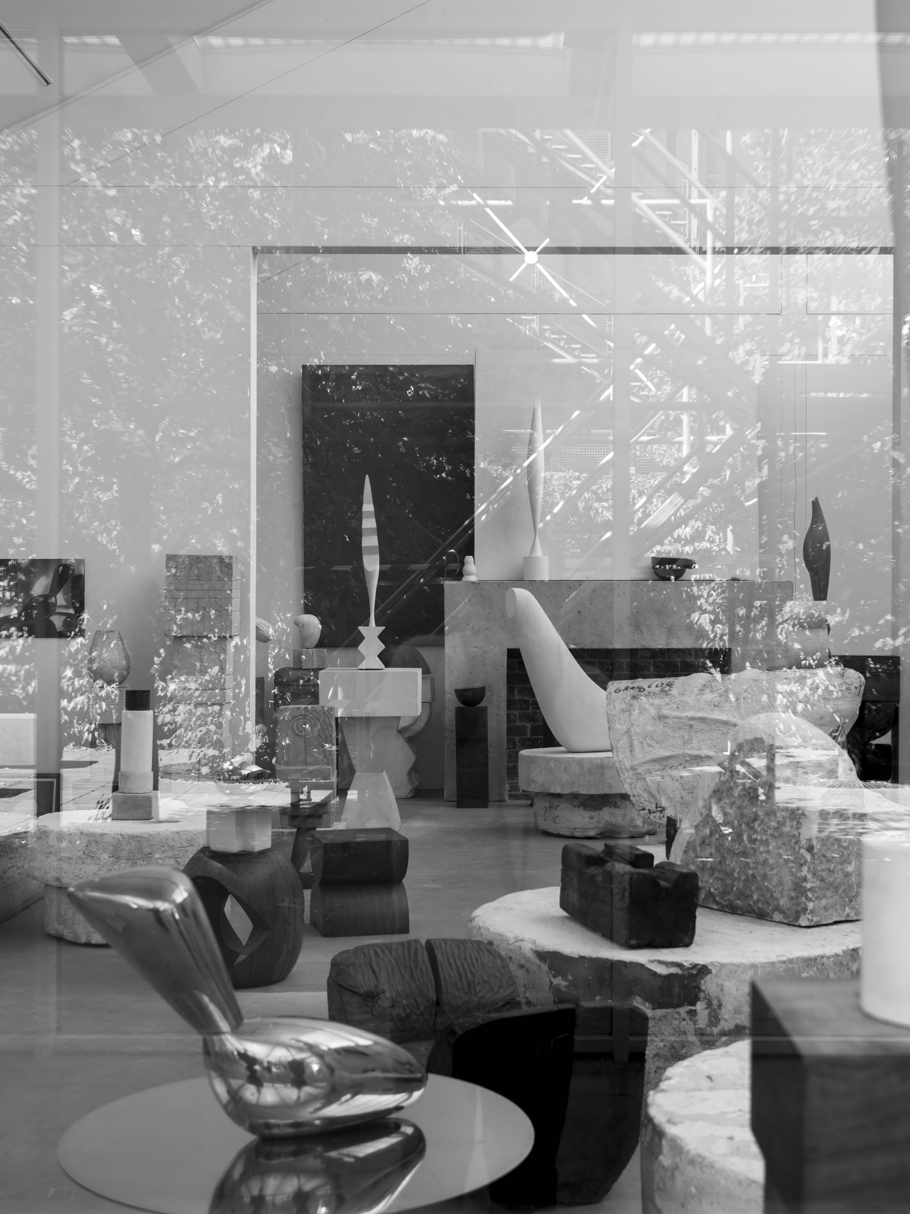 centrepompidou Brancusi 4