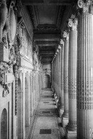 Le grand Palais, gildalliere,2017