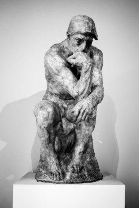 Rodin 4,gildalliere