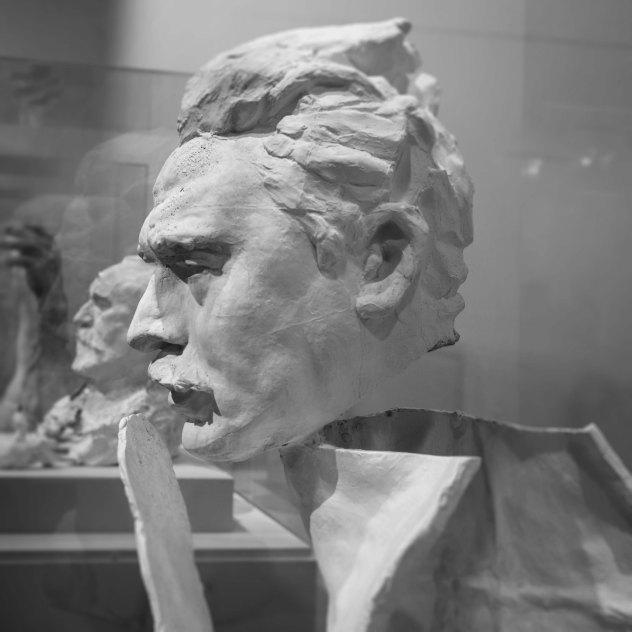 Rodin 6, gildalliere