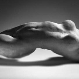 Rodin 7, Grand Palais, gildalliere