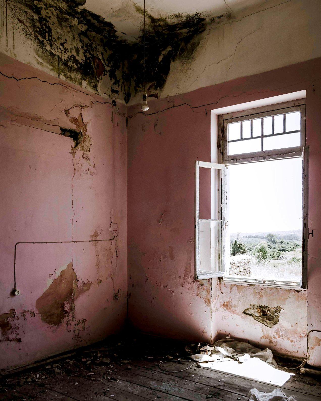 La chambre rose, Kithera, gildalliere, 2015Modifier
