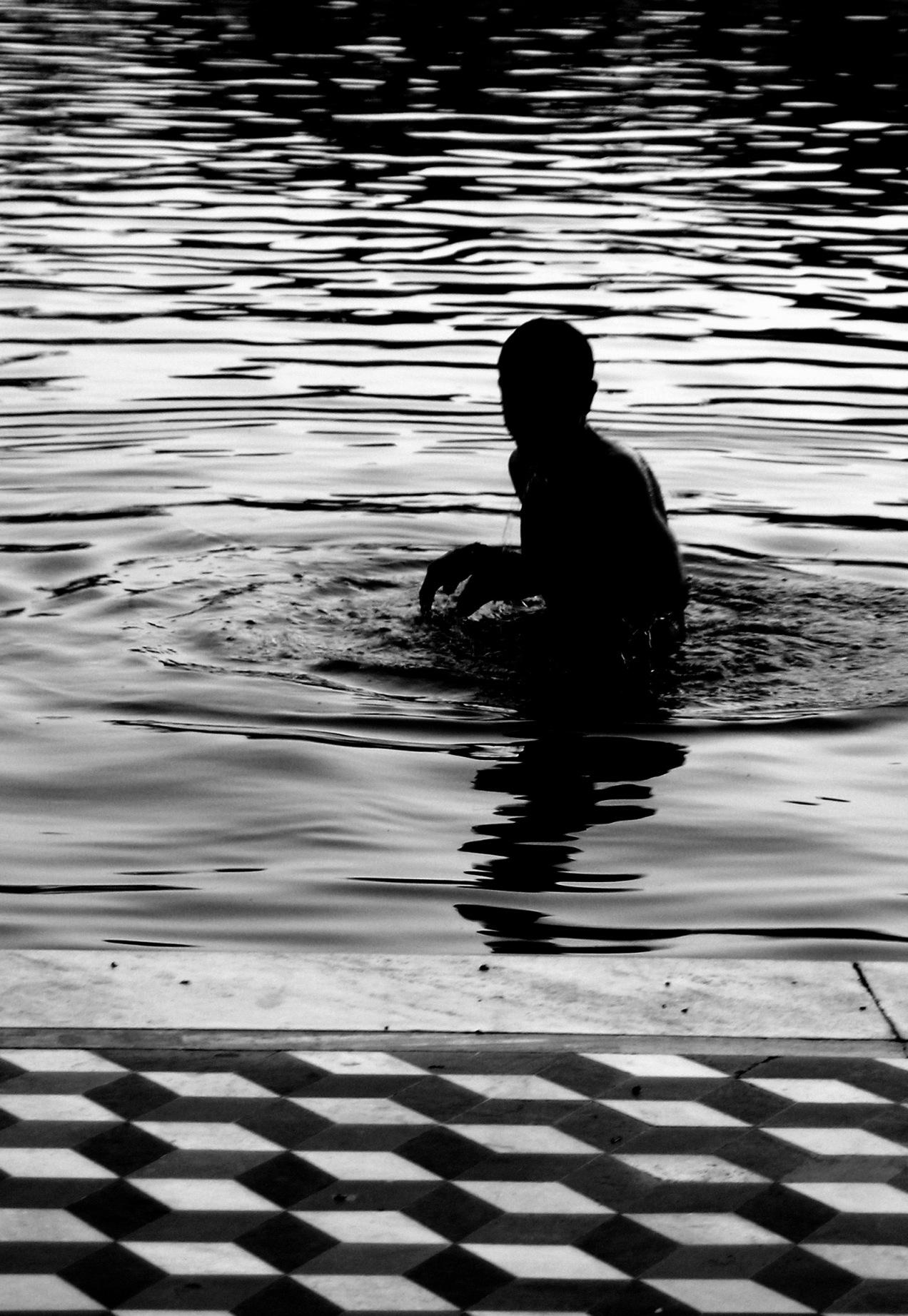 Delhi bain f4