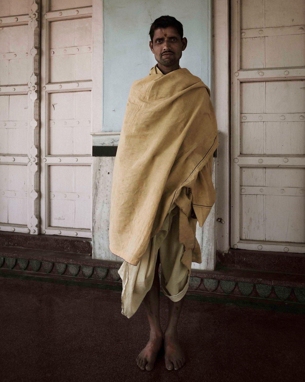 Bouddhisme, Inde, gildalliere, 2008