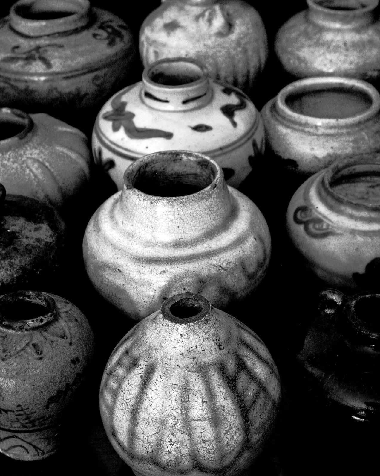 encriers chinois, Birmanie, gildalliere, 2006
