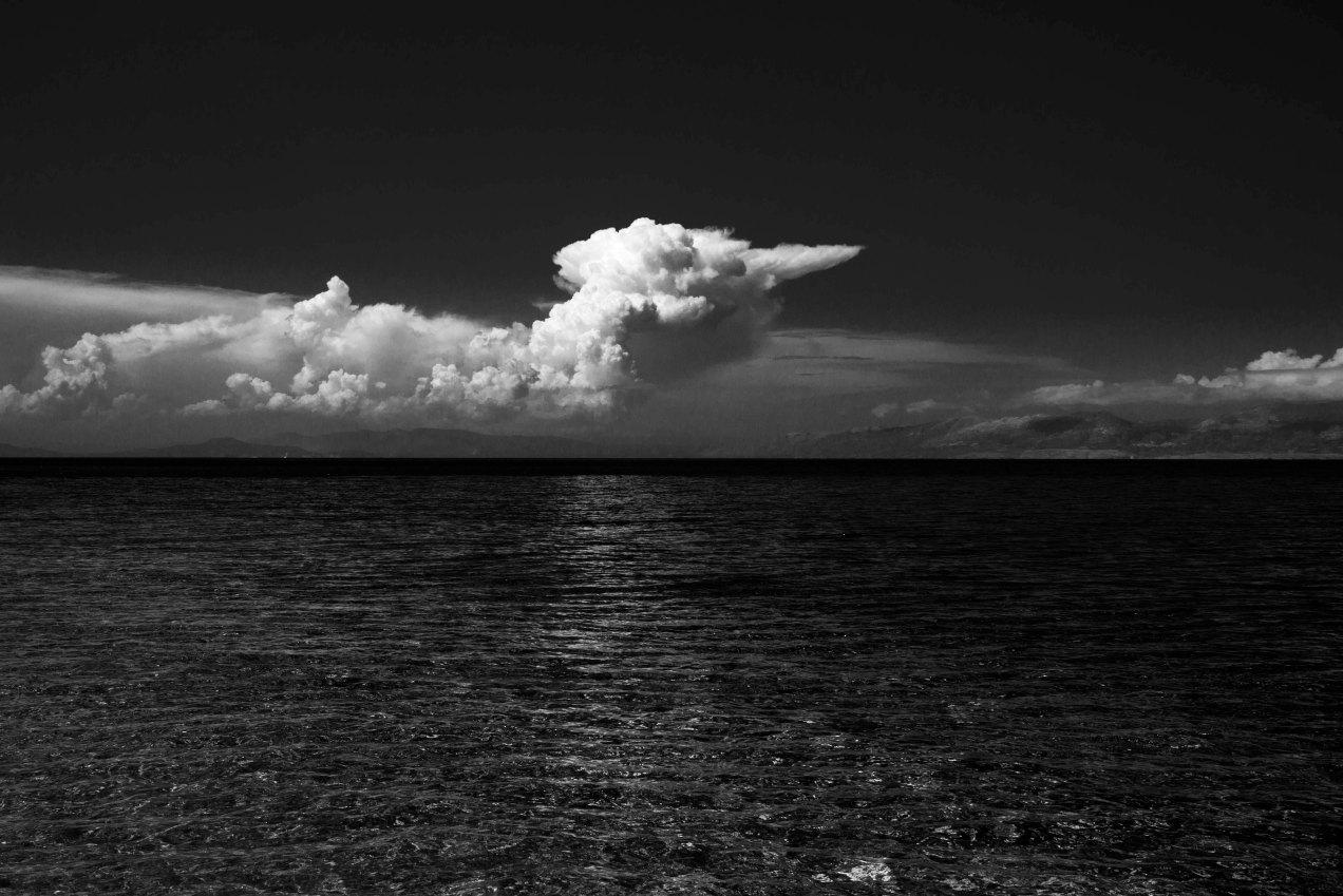 Cumulus, Diakofti, Cythère, gildalliere, 2018