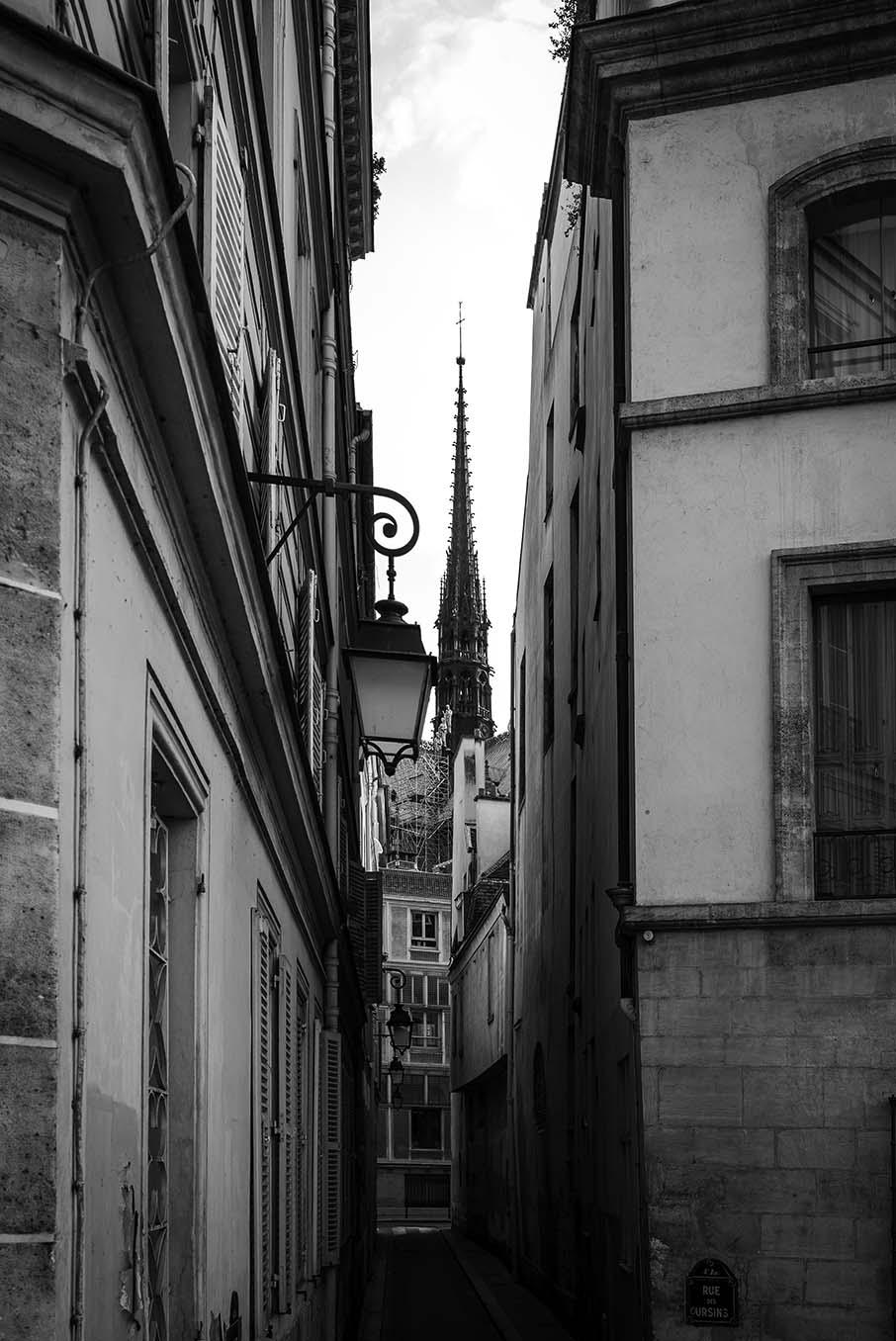 rue des ursins, paris, gildalliere, 2018