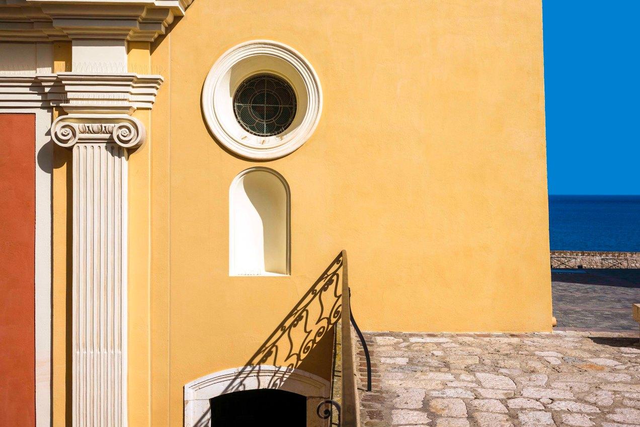 cathédrale 2, Antibes, gildallière, 2018