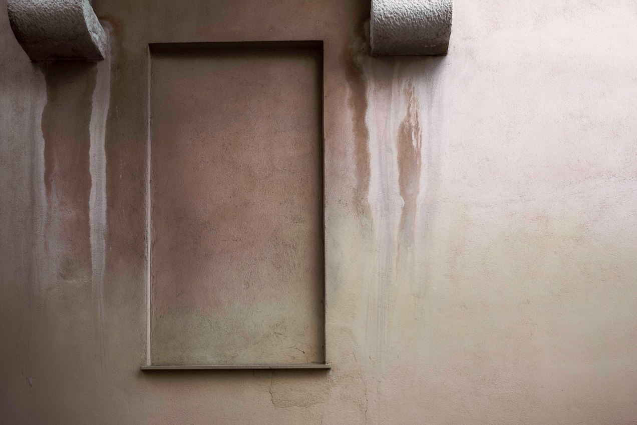 fenêtre sur rien, Antibes, gildalliere, 2018