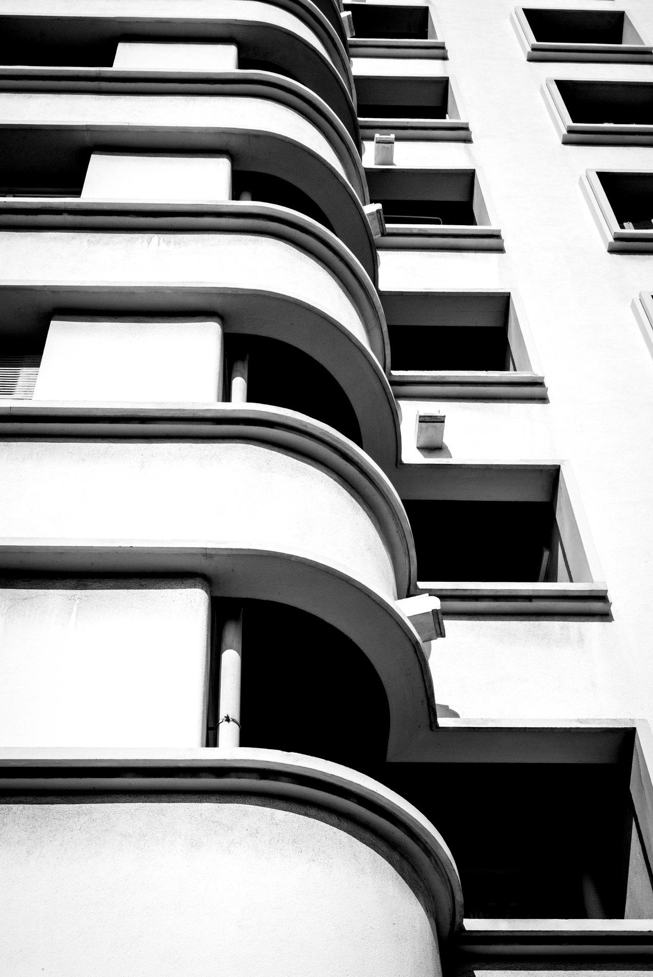 Immeuble impériale, Nice, gildalliere,2018