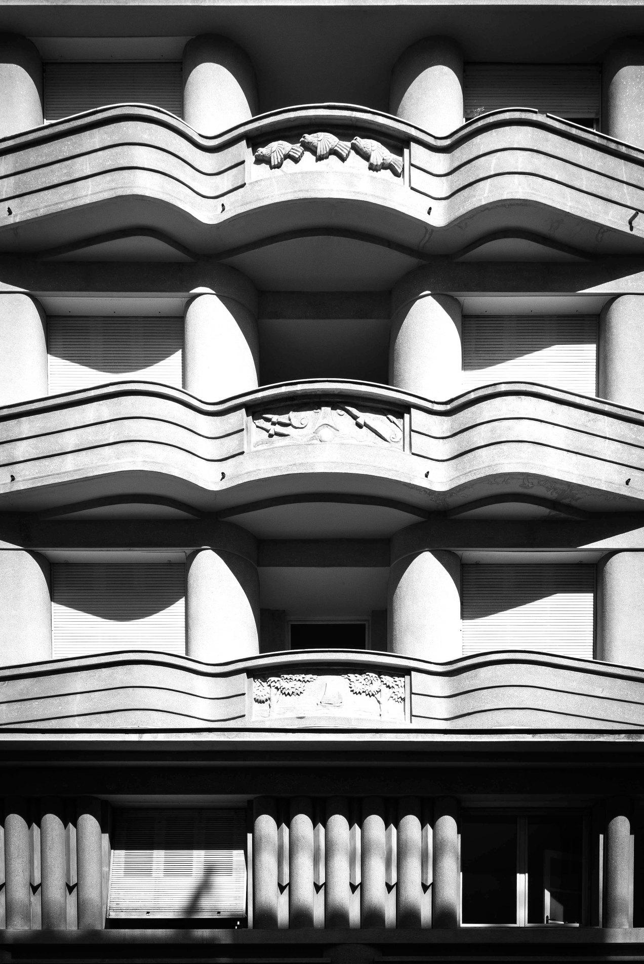 Balcony, Nice, gildalliere, 2018