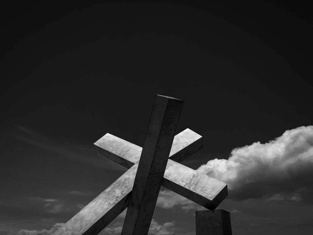 croix de salvador de bahia, gildaliere, Brésil, 2012