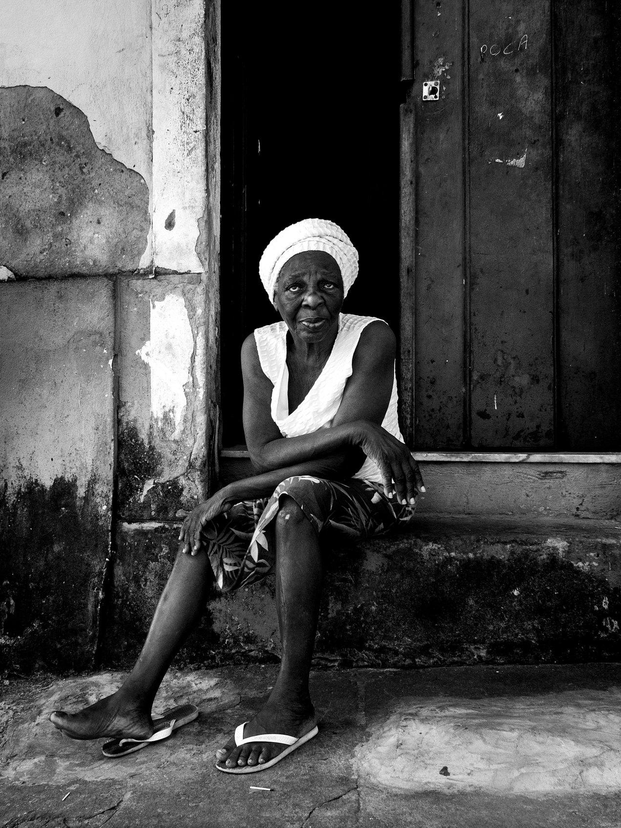 La vieillesse, Bahia, gildalliere, 2012