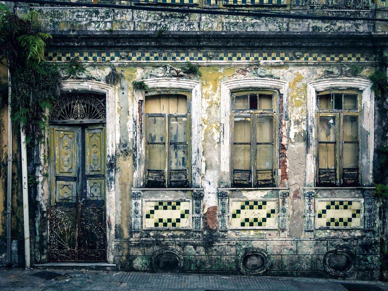 Pelourinho, Bahia, gildalliere, 2012.