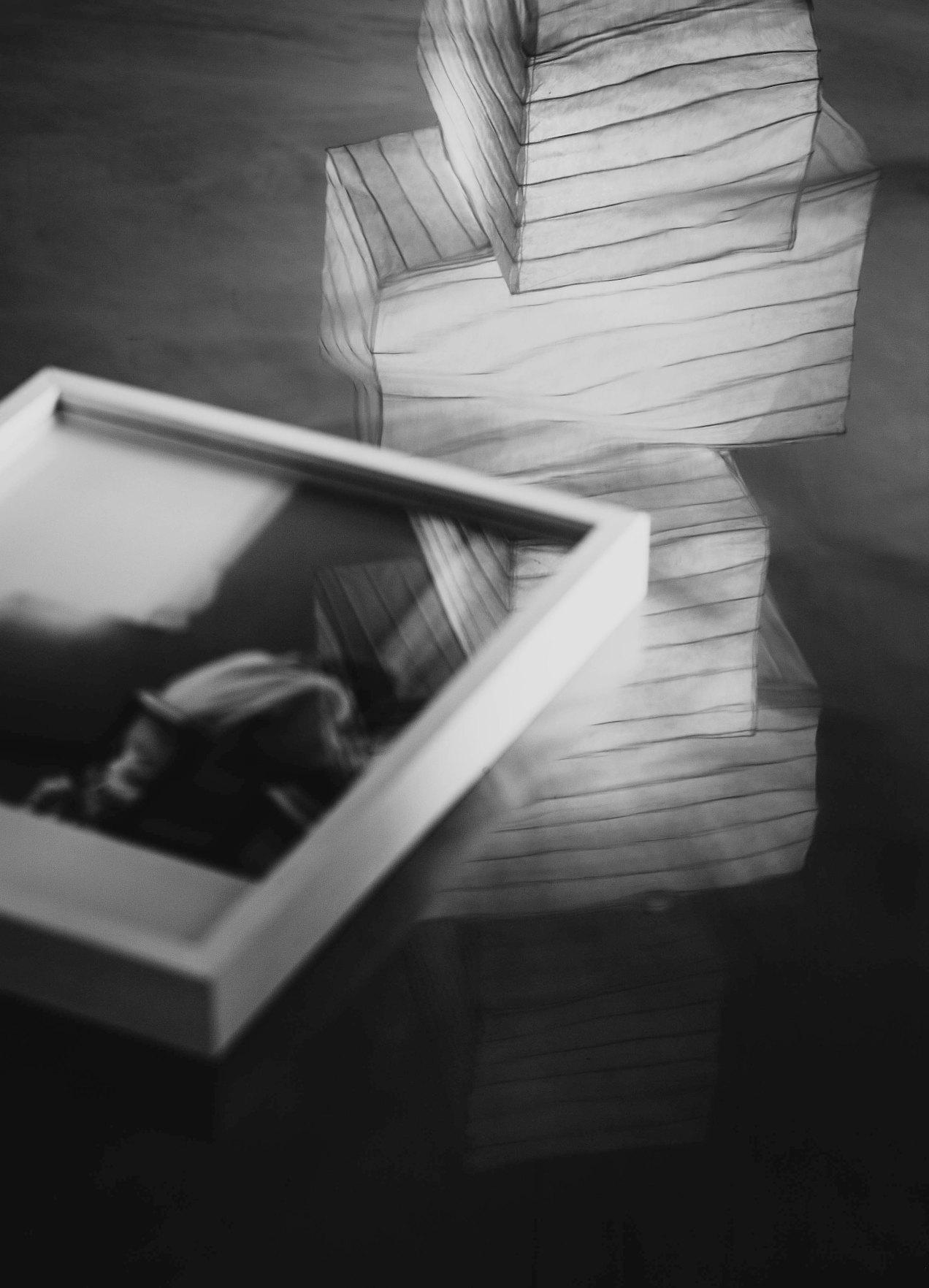 Nogushi, réflection, gildalliere, 2008