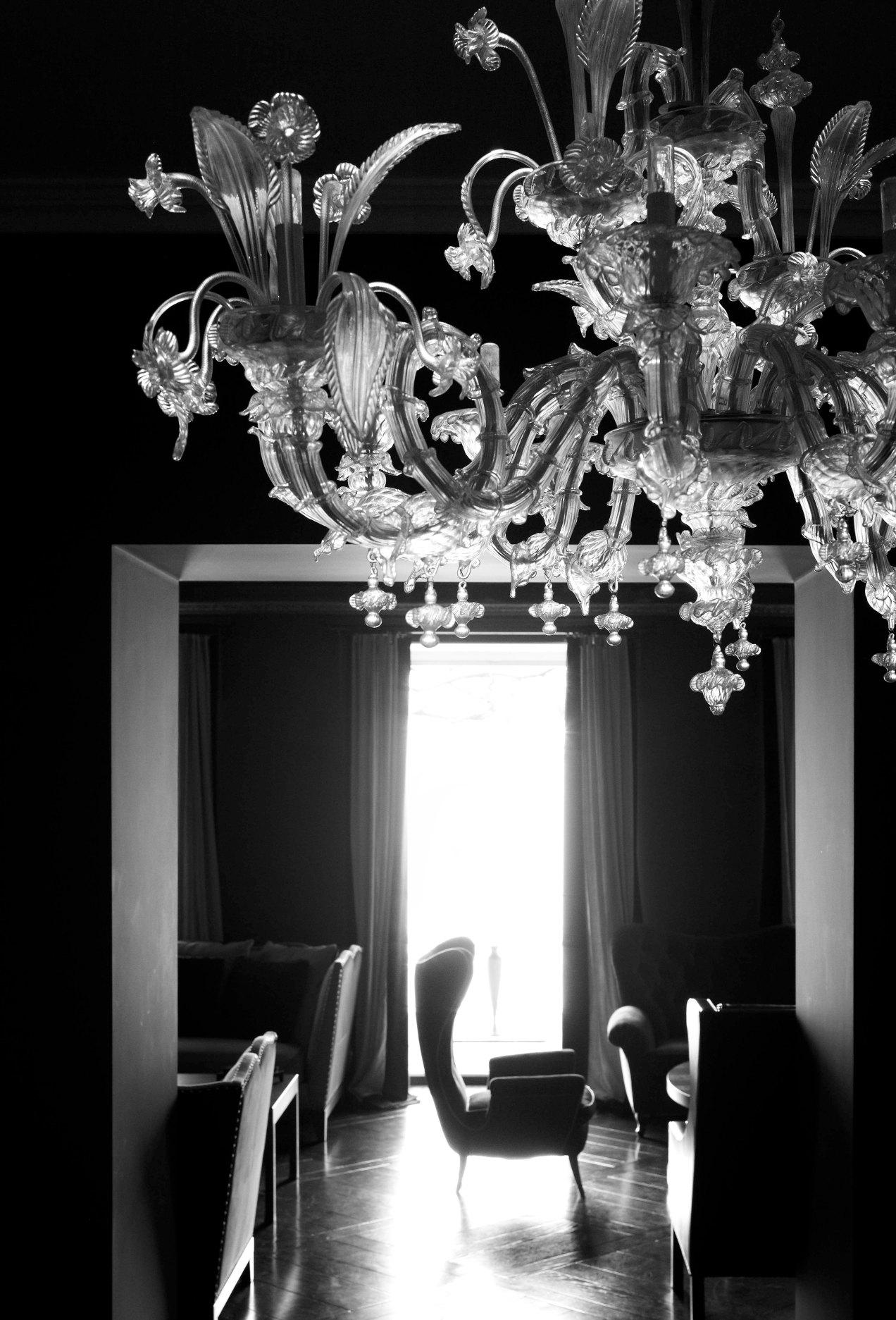 Valmarena, lustre de Venise, gildalliere, 2011