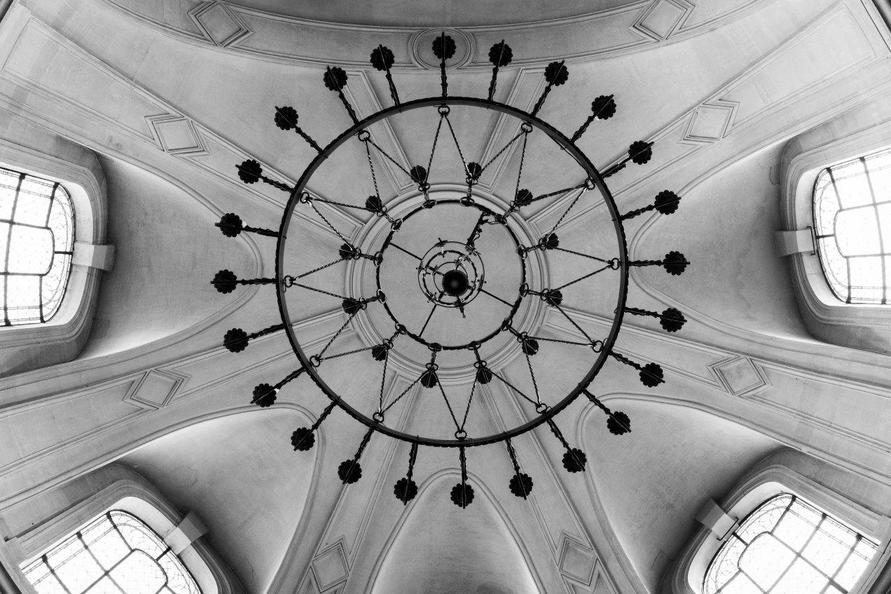 Eglise protestante, marais, Paris, gildalliere, 2019