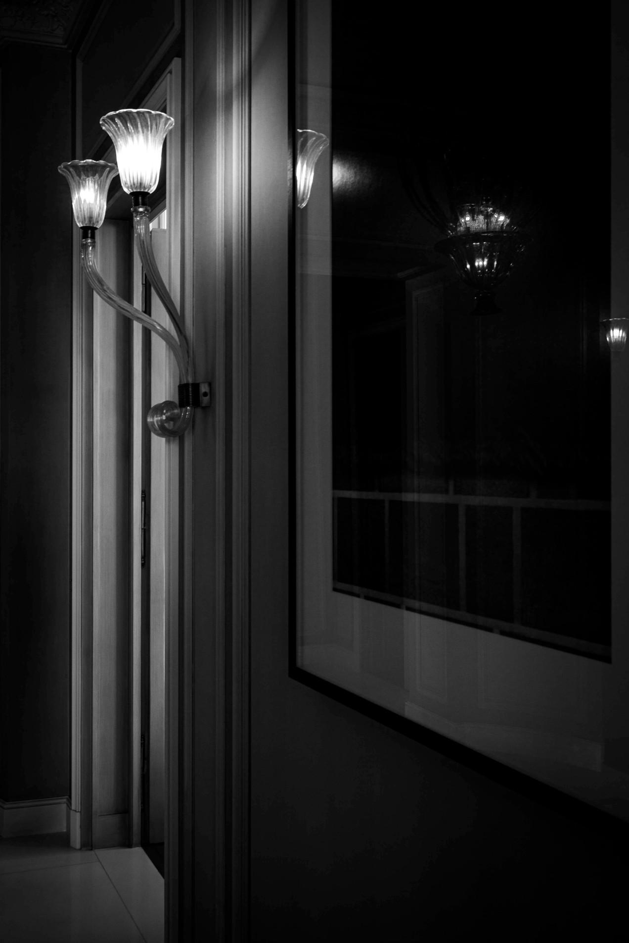 Ombre et lumière, J.K. Avenue Malakoff, Paris, gildalliere, 2019L1015582-Modifier