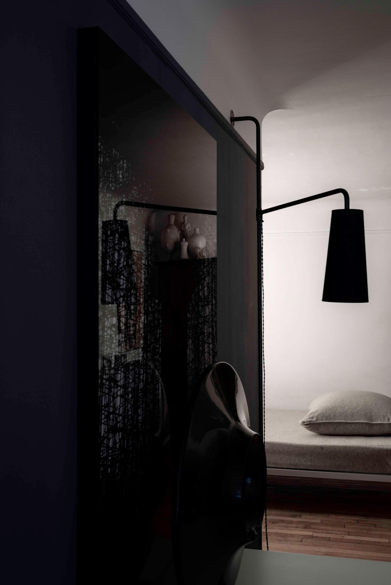 Réflection, chez-moi, gildalliere, Paris, 2019